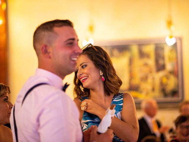 La boda de Manoli y Javier en Jumilla, Murcia 145