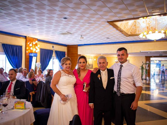 La boda de Manoli y Javier en Jumilla, Murcia 148