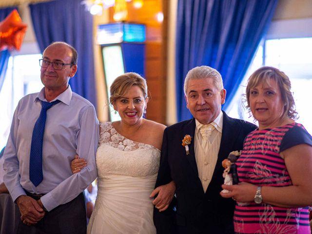 La boda de Manoli y Javier en Jumilla, Murcia 149