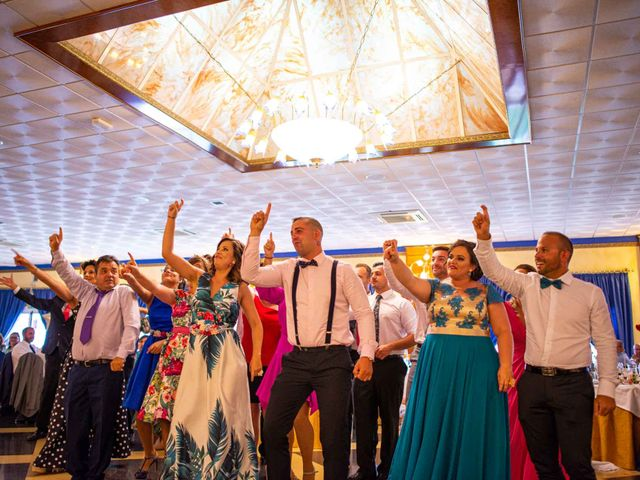 La boda de Manoli y Javier en Jumilla, Murcia 151