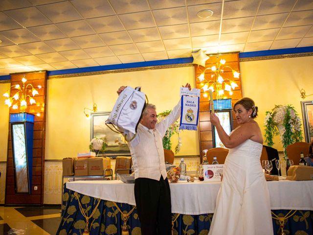 La boda de Manoli y Javier en Jumilla, Murcia 158