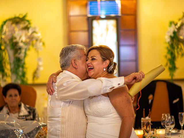 La boda de Manoli y Javier en Jumilla, Murcia 159