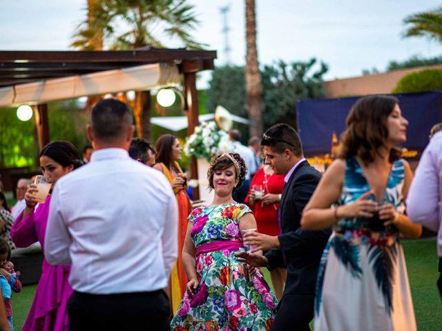 La boda de Manoli y Javier en Jumilla, Murcia 162