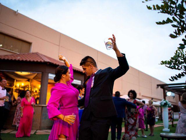 La boda de Manoli y Javier en Jumilla, Murcia 163
