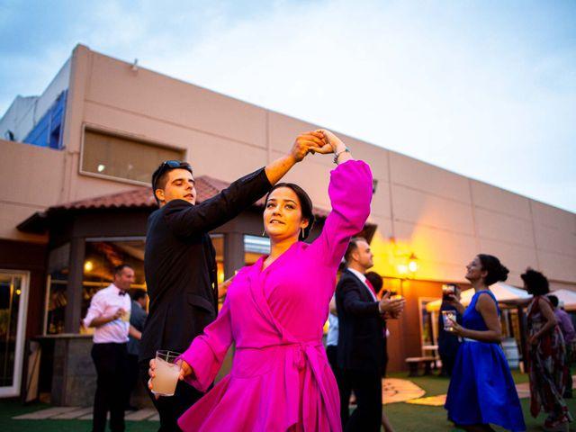 La boda de Manoli y Javier en Jumilla, Murcia 164