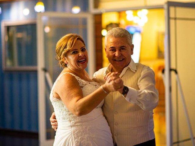 La boda de Manoli y Javier en Jumilla, Murcia 167