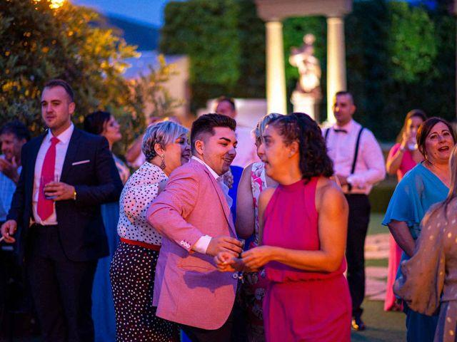 La boda de Manoli y Javier en Jumilla, Murcia 180