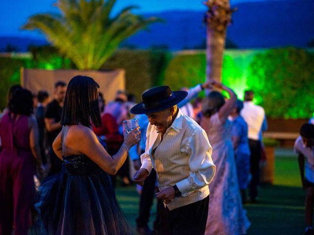 La boda de Manoli y Javier en Jumilla, Murcia 181