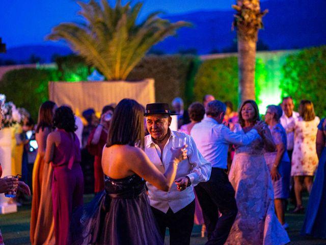 La boda de Manoli y Javier en Jumilla, Murcia 182