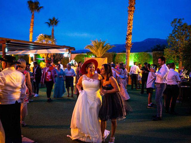 La boda de Manoli y Javier en Jumilla, Murcia 183