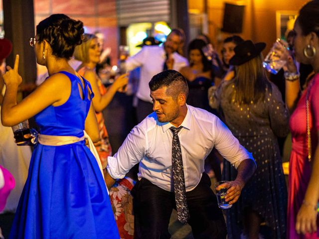 La boda de Manoli y Javier en Jumilla, Murcia 188