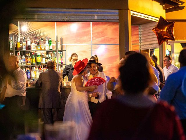 La boda de Manoli y Javier en Jumilla, Murcia 192
