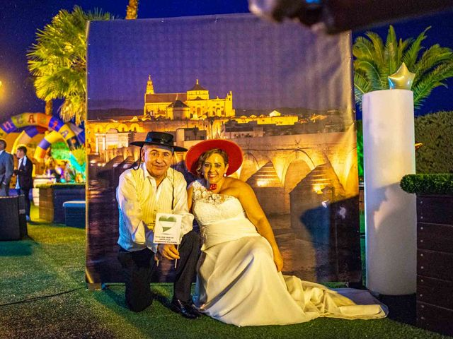 La boda de Manoli y Javier en Jumilla, Murcia 194