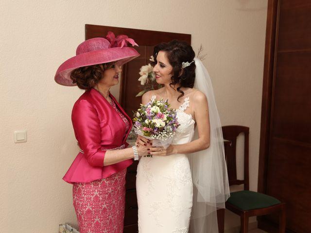 La boda de José María y Mari Carmen en Córdoba, Córdoba 6
