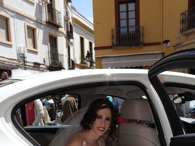 La boda de José María y Mari Carmen en Córdoba, Córdoba 12