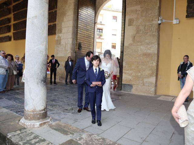 La boda de José María y Mari Carmen en Córdoba, Córdoba 13