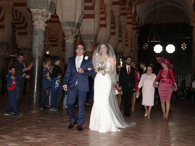 La boda de José María y Mari Carmen en Córdoba, Córdoba 14
