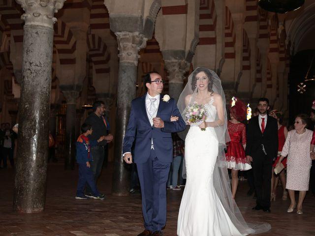 La boda de José María y Mari Carmen en Córdoba, Córdoba 15