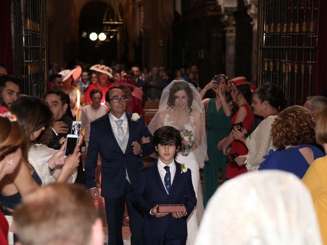 La boda de José María y Mari Carmen en Córdoba, Córdoba 17