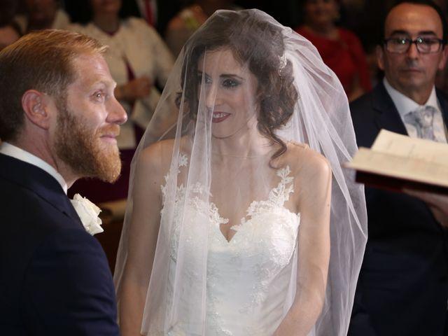 La boda de José María y Mari Carmen en Córdoba, Córdoba 19