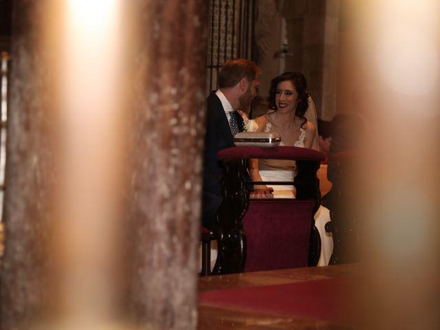 La boda de José María y Mari Carmen en Córdoba, Córdoba 20