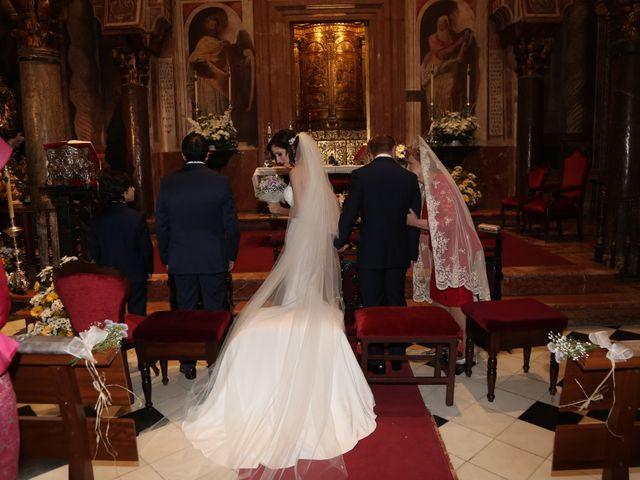 La boda de José María y Mari Carmen en Córdoba, Córdoba 21