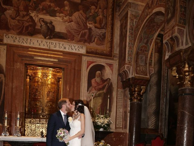 La boda de José María y Mari Carmen en Córdoba, Córdoba 22
