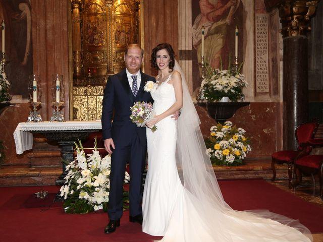 La boda de José María y Mari Carmen en Córdoba, Córdoba 23