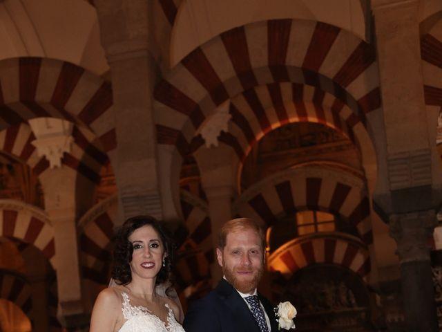 La boda de José María y Mari Carmen en Córdoba, Córdoba 24