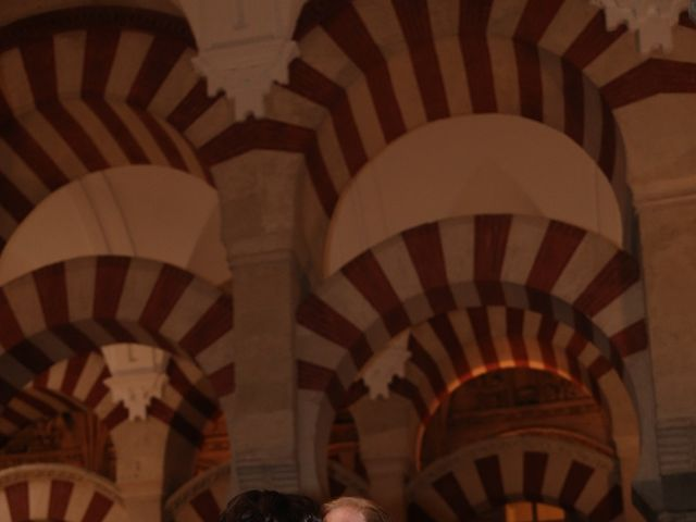 La boda de José María y Mari Carmen en Córdoba, Córdoba 25