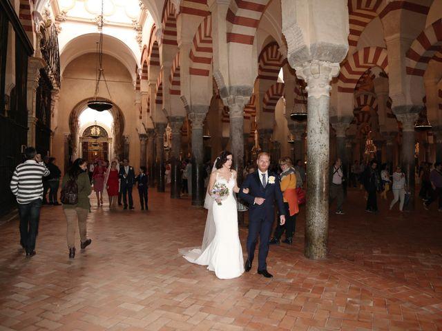 La boda de José María y Mari Carmen en Córdoba, Córdoba 26