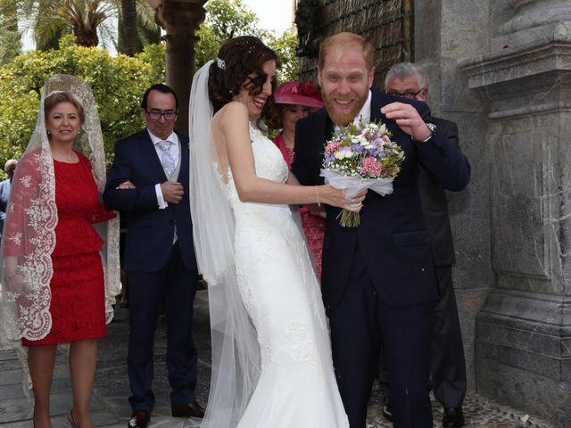 La boda de José María y Mari Carmen en Córdoba, Córdoba 27