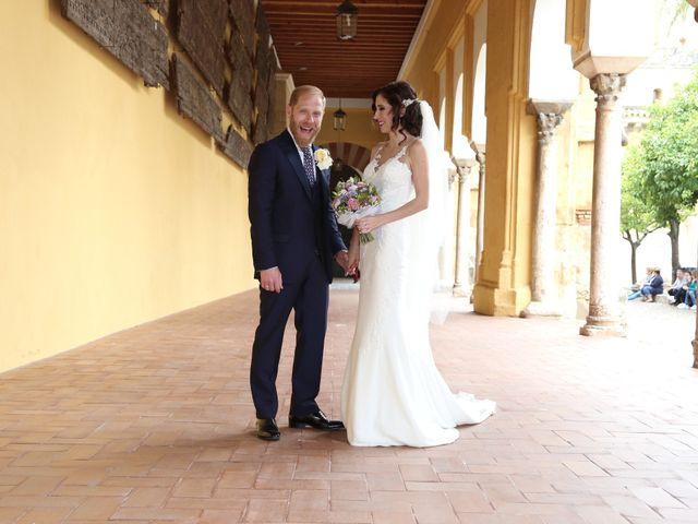 La boda de José María y Mari Carmen en Córdoba, Córdoba 29