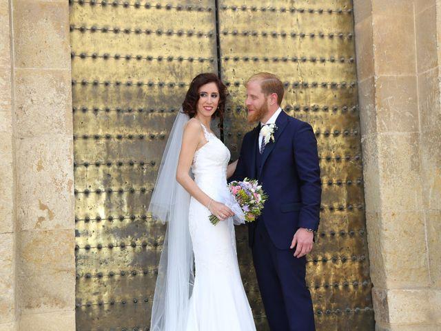 La boda de José María y Mari Carmen en Córdoba, Córdoba 30