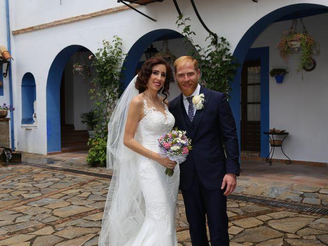La boda de José María y Mari Carmen en Córdoba, Córdoba 31