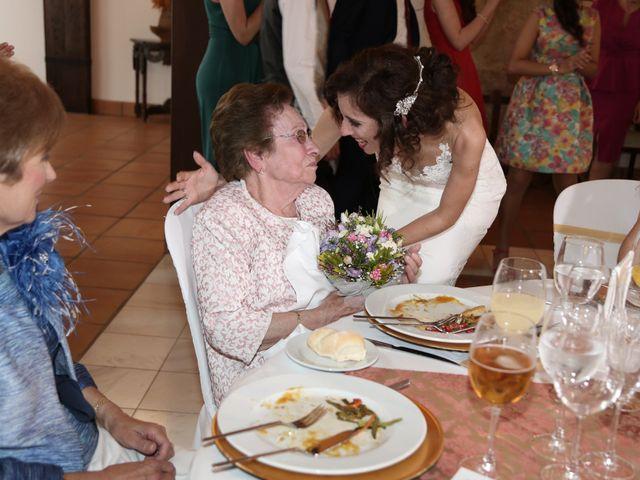 La boda de José María y Mari Carmen en Córdoba, Córdoba 37