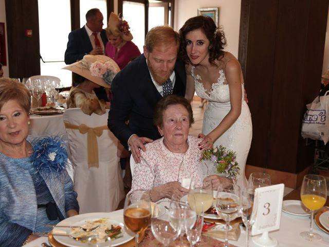 La boda de José María y Mari Carmen en Córdoba, Córdoba 38