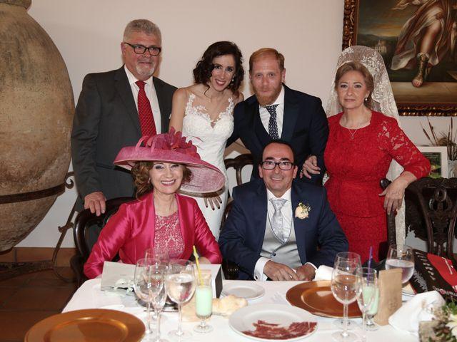 La boda de José María y Mari Carmen en Córdoba, Córdoba 39