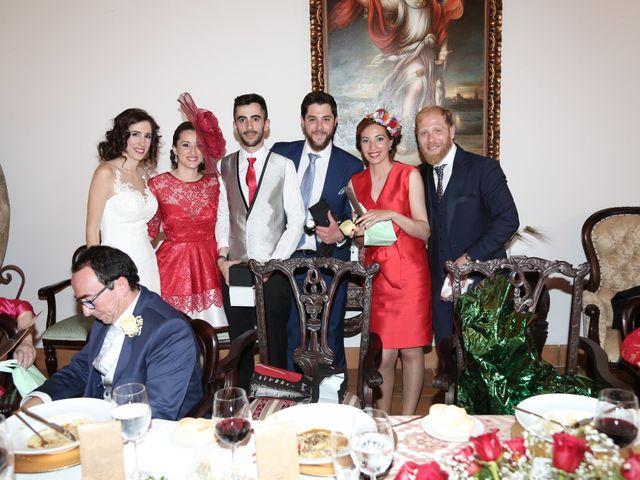 La boda de José María y Mari Carmen en Córdoba, Córdoba 40