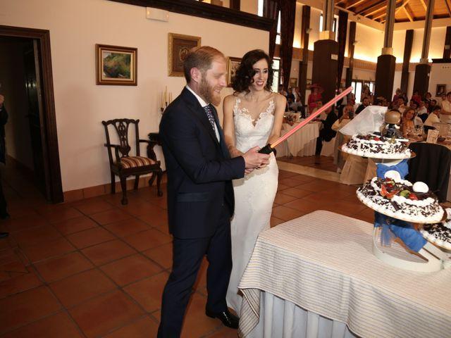 La boda de José María y Mari Carmen en Córdoba, Córdoba 42