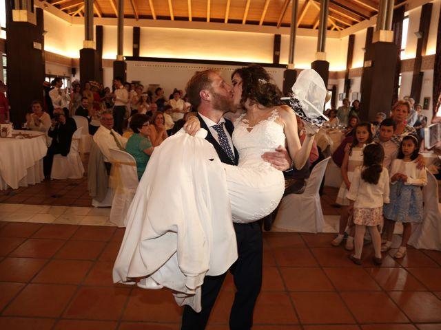 La boda de José María y Mari Carmen en Córdoba, Córdoba 43