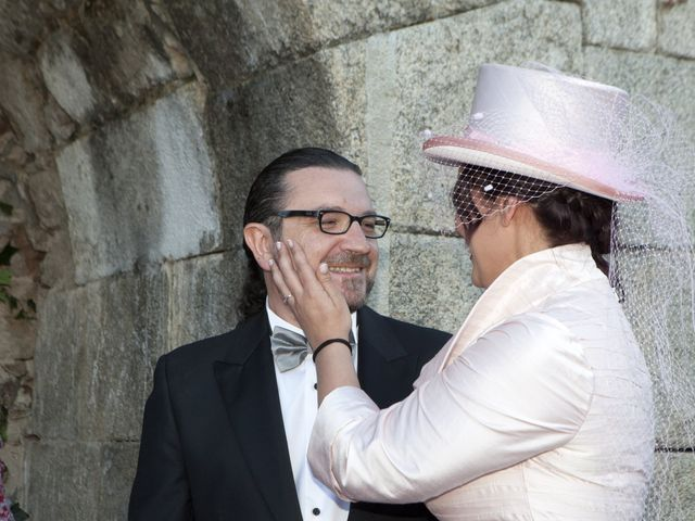 La boda de Susana y Jose Antonio
