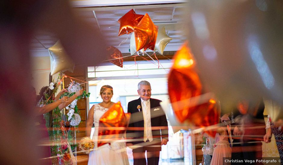 La boda de Manoli y Javier en Jumilla, Murcia