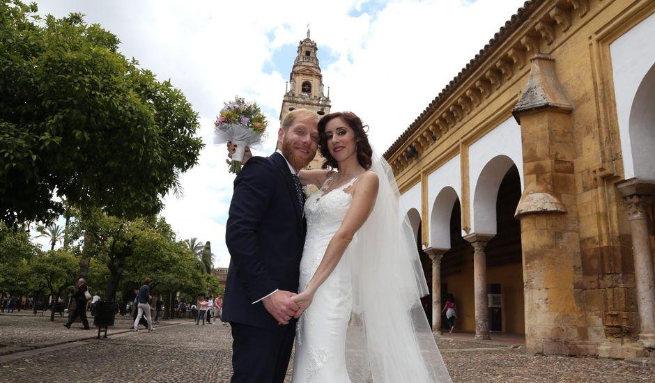 La boda de José María y Mari Carmen en Córdoba, Córdoba