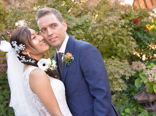 La boda de Yurina y Eduardo