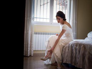 La boda de Araceli y Pablo 3