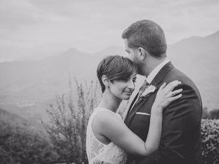 La boda de Anabel y Alex
