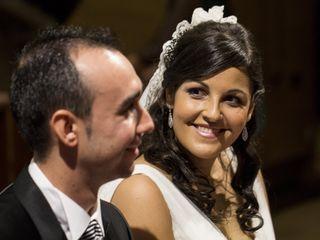 La boda de Luis y Laura 1