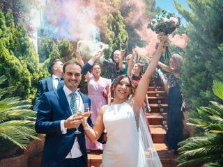 La boda de Adrián y Sandra 2