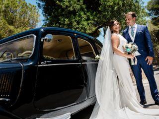 La boda de Adrián y Sandra 3